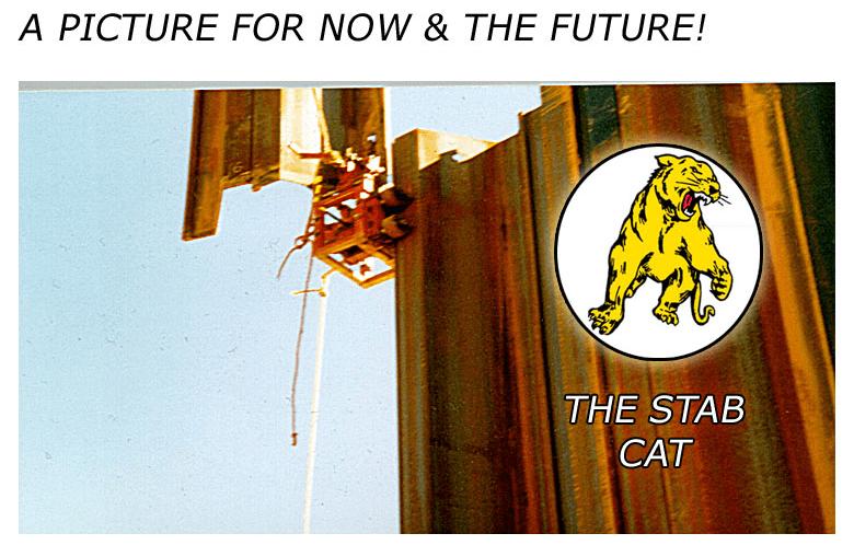 Stab Cat, Inc.